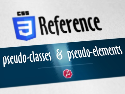 Banner for Article on Smashing Magazine pseudo-elements pseudo-classes css 3