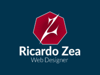 Ricardo zea   personal logo   800x600