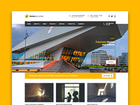 Pearl for construction companies, architects and designers