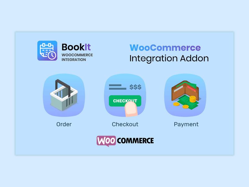 BookIt WooCommerce Integration theme wp template business themeforest wordpress