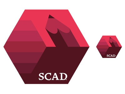 SCAD Badge Concept