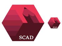 SCAD Badge Concept