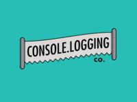 Console.Logging Shirt now on Cotton Bureau