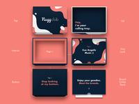Nugg Club Package Design package mockup package design copywriting cannabis branding cannabis design branding design brand design creative direction