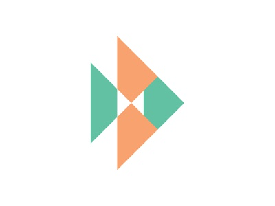 Minimalist Fish logo creative logo flat logo minimalist branding ocean swim play jump icon mark symbol logodesign fish sea tuna aqua brand identity app branding design vector