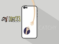 Coque Catchy Extraverso Dribble