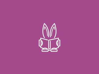 Reading Bunny