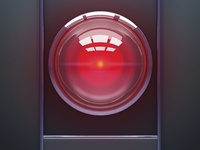 Space Odyssey 2001 Hal 9000