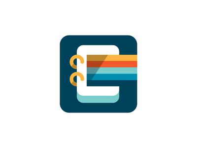 NASA Playbook Logo nasa playbook app icon logo