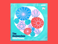 10x16 — #9: Wildflower by The Avalanches
