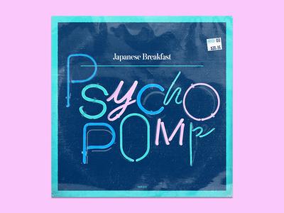 10x16 — #9: Psychopomp by Japanese Breakfast