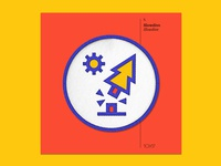 10x17 — #5: Slowdive by Slowdive
