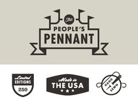 The People's Pennant