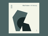10x18 — #7: All Melody by Nils Frahm