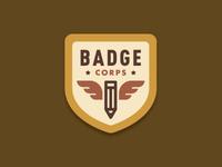 Badge Corps