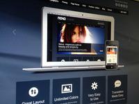 Nova – Professional & Flexible HTML5 Template