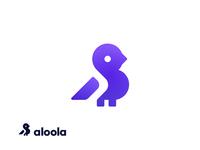 aloola logo