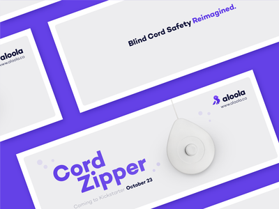 Cord Zipper Launch design illustration branding design flyer designs typography logo flyer design identity branding flyer