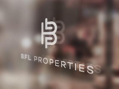 BFL logo update logo mark identity branding identity bfl b logo logo branding vector icon design
