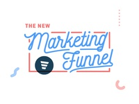 New Marketing Funnel Title Lockup