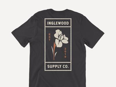 Inglewood Supply Co. Iris Shirt