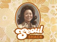Seoul Shack Pop-Up Korean Restaurant