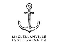 McClellanvile Shirt Front Detail