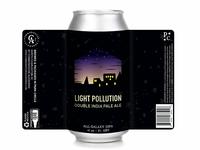 Light Pollution Double IPA