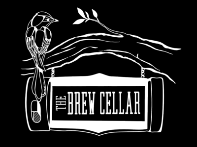 The Brew Cellar Shirt Design
