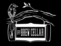 The Brew Cellar Shirt Design