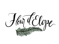 Fleur d'elope Logo