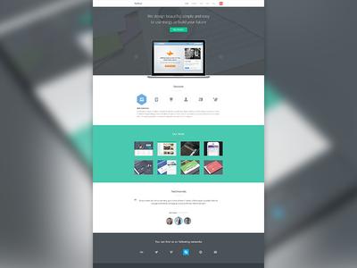 Propixel Homepage