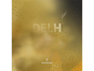 Delhi Burning - Delhi Riots February 2020