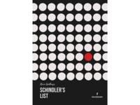 Schindler's List - Minimal Poster