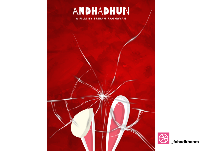 Andhadhun Designs Themes Templates And Downloadable Graphic Elements On Dribbble