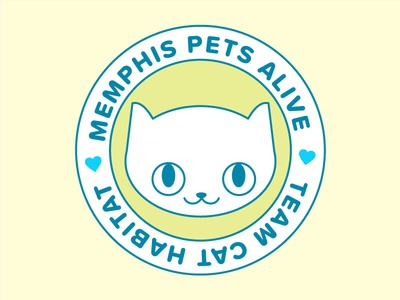 Team Cat Habitat Logo
