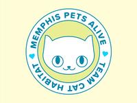 Team Cat Habitat Logo