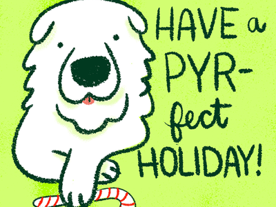Pyr-fect Holiday