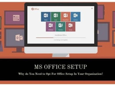Why do You Need to Opt for Office Setup in Your Organization? ms office 2019 ms office setup office setup