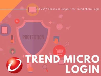 Get 24*7 Technical Support for Trend Micro Login trend micro download trend micro login trend micro