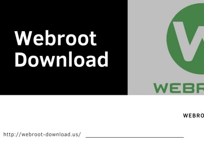 Webroot Download - The First Step To Protecting Your Devices webroot antivirus webroot download