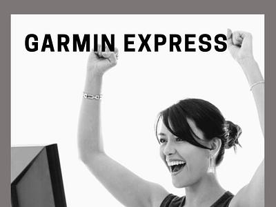 Use Garmin express for Secured Garmin Login garmin login garmin express
