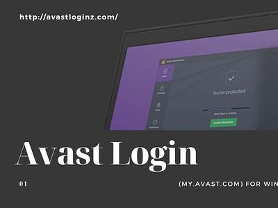 Avast Login to (my.avast.com) for Windows & Android my.avast.com avast account avast antivirus avast login