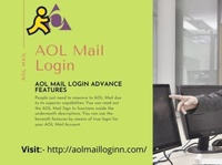 Major Features of your AOL Mail Login