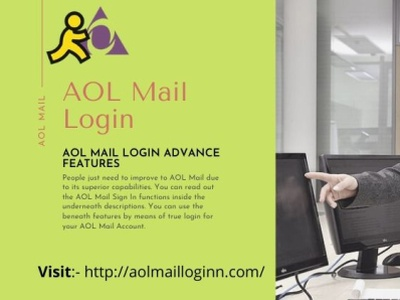 Major Features of your AOL Mail Login aol mail account aol mail login aol mail