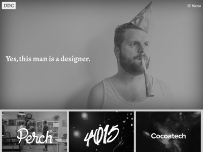 Dryburgh Design Co