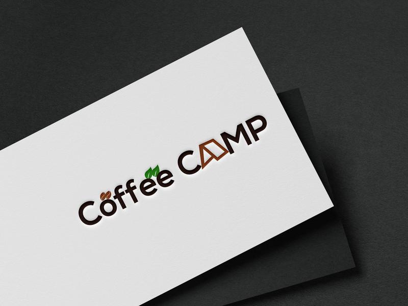 Logo for a coffe shop business logo logo work business identity