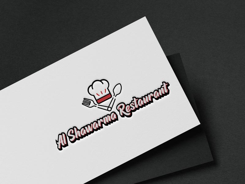 Rastaurant logo design business logo logo work business identity