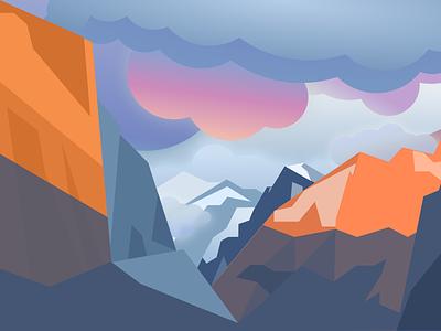 Mac Desktop Wallpaper -  El Capitan illustration wallpaper mac