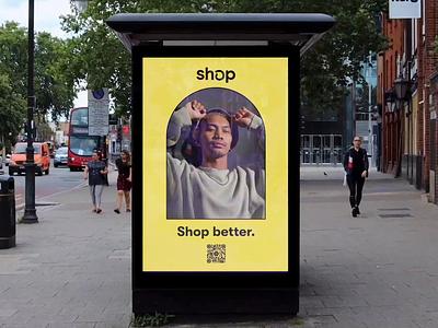 Shop better.